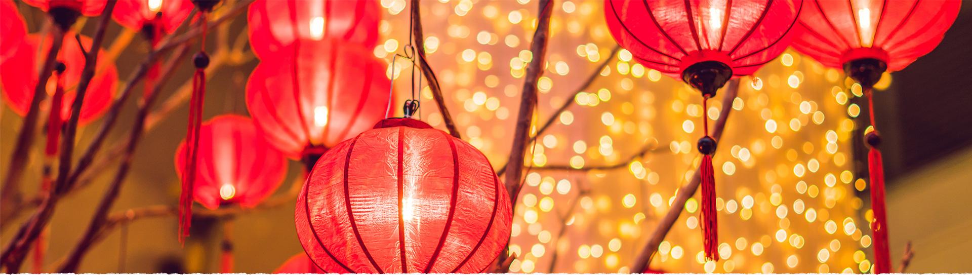 Traditions d'Asie célèbre la cuisine et la culture asiatique